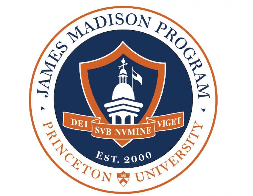 Logo of James Madison Program