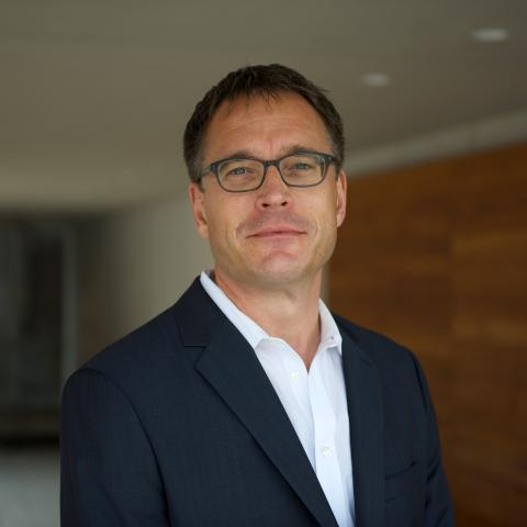 Professor Markus Prior